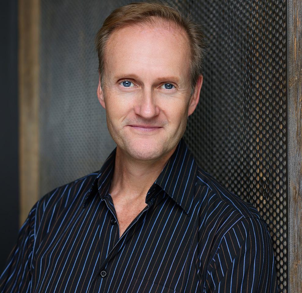 Mike Petersen |
