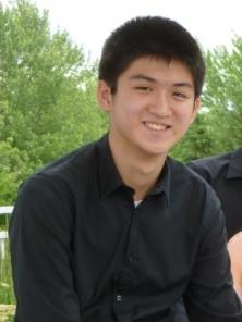 Yuyang Xie