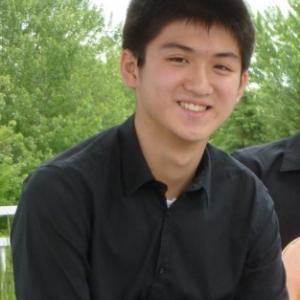 Yuyang Xie |