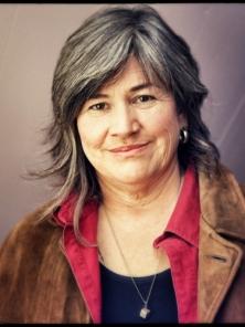 Yvette Nolan