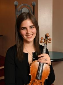 Gabrielle Bouchard