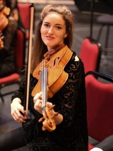 Alisa Klebanov