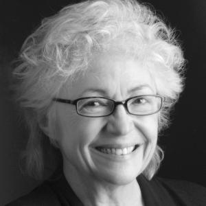 Janet Irwin |