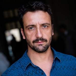 Christophe Garcia | Jean Charles Verchère