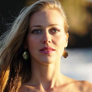 Katarzyna Sadej ©Andé Surma