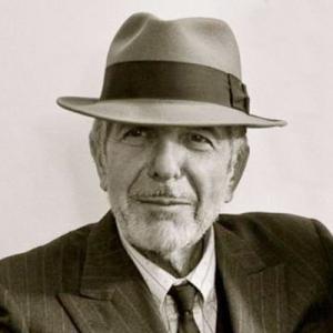 Leonard Cohen ©