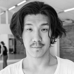 KIM Jae Duk ©John McDermott