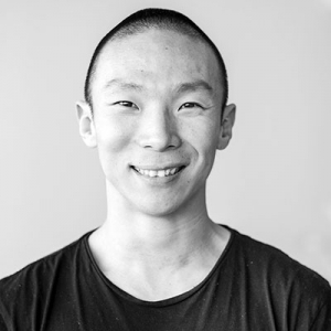 Xin Li ©John McDermott