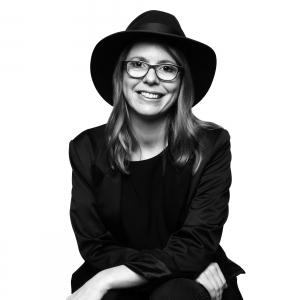 Anna Clyne © Christina Kernohan