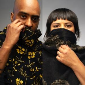 LAL (Rosina Kazi & Nicholas Murray) ©