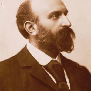Ernest Chausson | Wikimedia