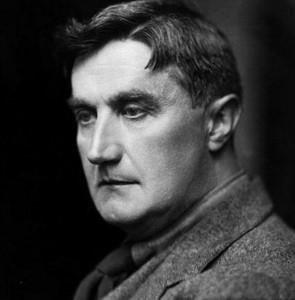 Ralph Vaughan Williams ©