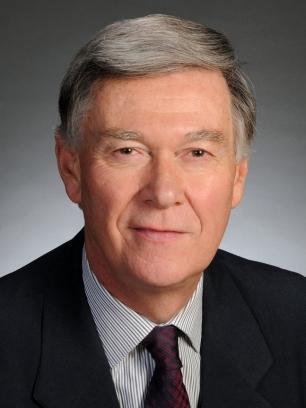 Donald Walcot
