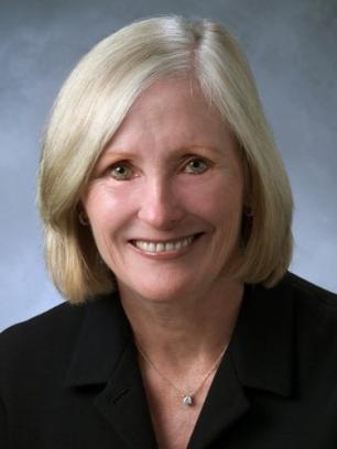 Gail O'Brien