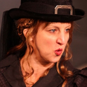 Lois Anderson, <i>The Taming of the Shrew,</i> Bard on the Beach Shakespeare Festival | David Blue