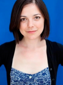 Natasha Greenblatt