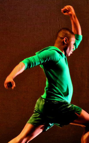 <em>Body 13 </em>productions by MTSpace, Theatre Passe Muraille | Ali H Kheireddine